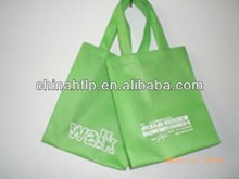 Memorial lovely professional non-woven wine bags