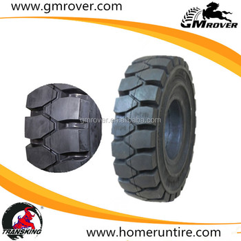 Forklift tyre 6.50-10 bias tyre from china manufacturer