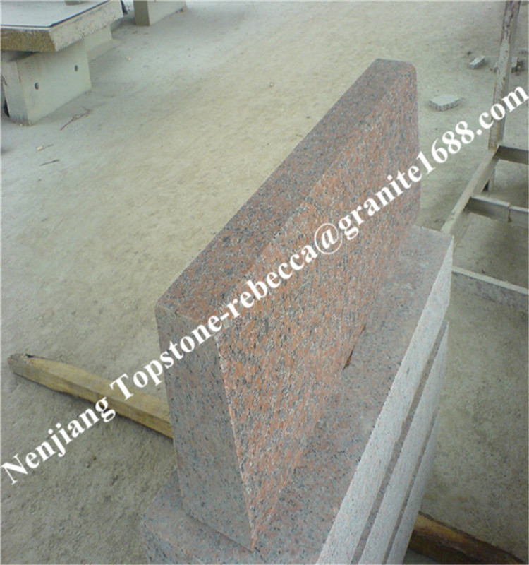 yellow granite G682 & G603 kerbstone, kerb, kerb stone sizes, kerb stone prices