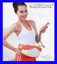 Cavitation Vacuum Lipo Tens Massage Slimming Machine