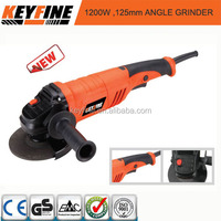 KEYFINE 125mm guard semi-professional long handle for angle grinder