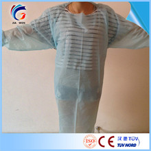 disposable isolation gowns for wholesales