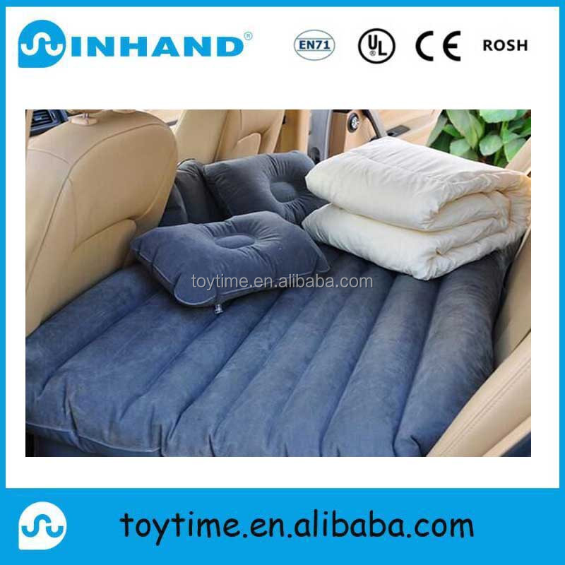 fortable Pvc Inflatable Single Air Bed Floor Air Bed