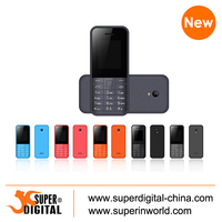 cheapest new 2g 1.8'' inch feature mobile phone