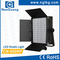 LED Studio Lighting Equipment CN-600HP, Lighting for Photographic and Video