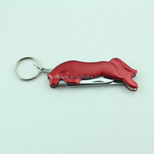 Horse Shape Gift Knife For Promotional With Small Knife And Hook