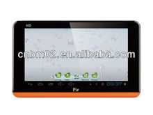 Tablet Android GPS 7 inch HD Screen, Rear view camera, 3G, Wifi