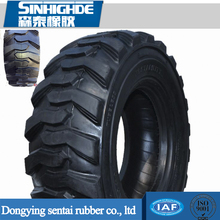 New Sytle Low Cost mini loader tyres