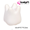 Promotional Toy Style and PU Material Tooth Stress Ball