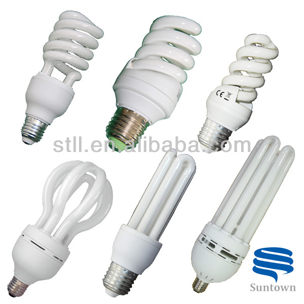 professional manufacturer wholesale cfl bulbs