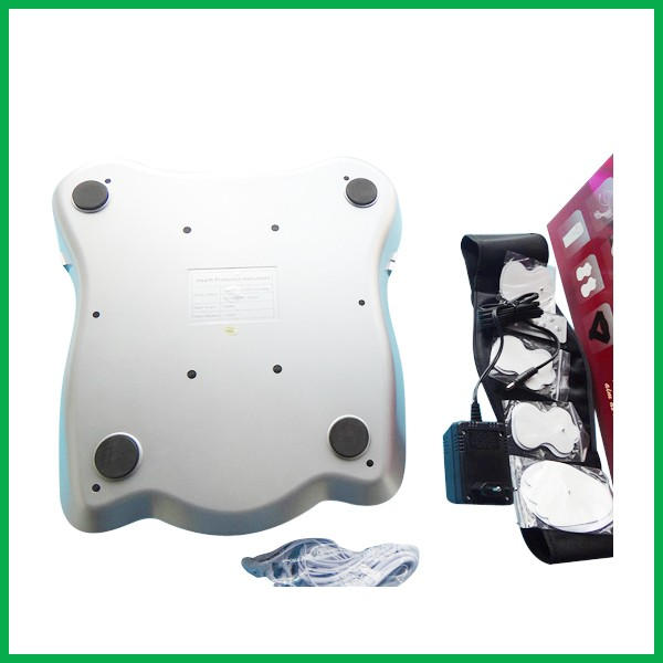 pelma/vola/planta pedis massager Circulation Plus Foot care Machine automatic
