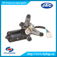 JAC front wiper electric motor Made In China TS16949/ISO9001