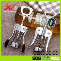 cheap wholesale wine cork opener corkscrew wine opener