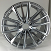 cheap price 17 18 inch BM replica 5x120 alloy wheels for car
