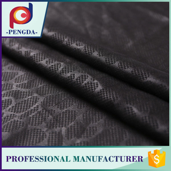 New products supplier High quality Super Woven stretch jacquard fabric