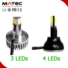 Latest Top Sale !!! New super bright good quality 3 sides led light motorcycle with high lumen