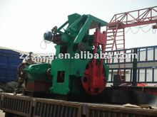 2013 hot sale!!! brick making fly ash brickmaking machines