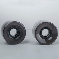 62*46mm skateboard longboard wheels