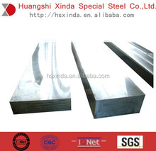 2016 New Production and Lowest Price Hot Rolled/Forged GB 3Cr2W8V Tool Steel Flat/Round Bar