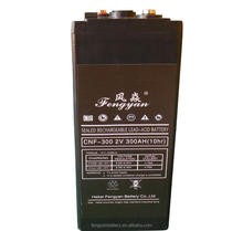 2V 300AH lead acid storage addo battery price india for ups system