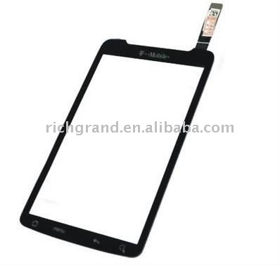 touch screen For HTC desire Z A7272 G2