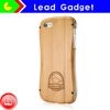 bamboo wooden case for iphone 5 Smart Phone Case Cover for iPhone 5