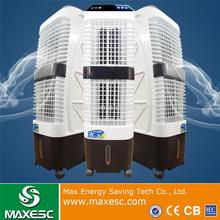 outdoor vietnam cold room industrial water air cooler fan with big airflow