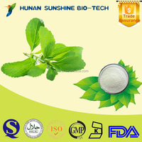 2015 Food Additives Flavoring Powder Powder Stevia