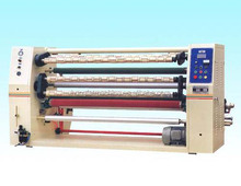scotch tape slitting and rewinding machine HFT-BOPP tape-1300