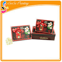 Best price greeting card boxes wholesale