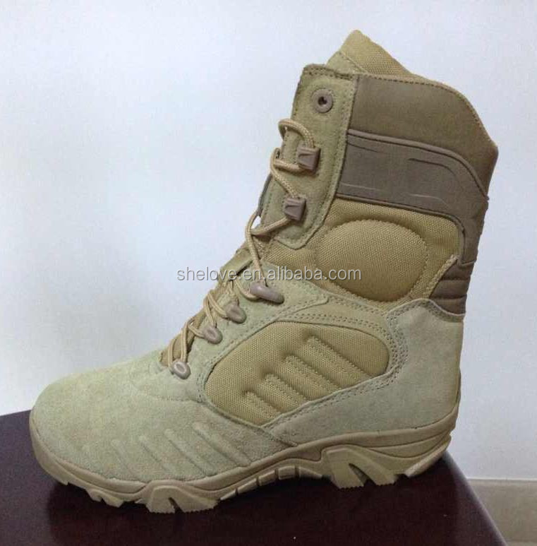 Military tactical boots Factory direct sales