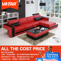 VATAR lightweight 5in1 cheap stainless steel folding sofa