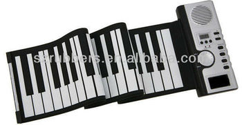 Flexible & Portable 61 Keys Electronic Piano for Children