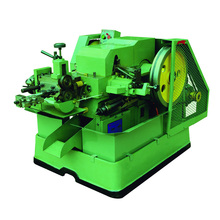 Automatic heading machine screw making machine