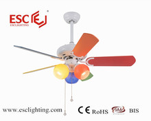 Wholesale Modern Design Large Ceiling Fan with 5 Blades