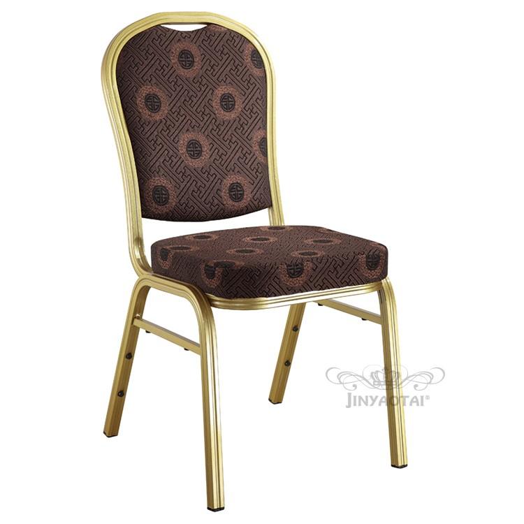 luxury armrest dining room chair dubai banquet chair