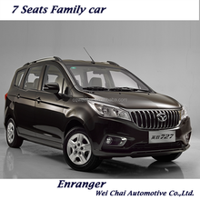 Enranger home mpv car with big space