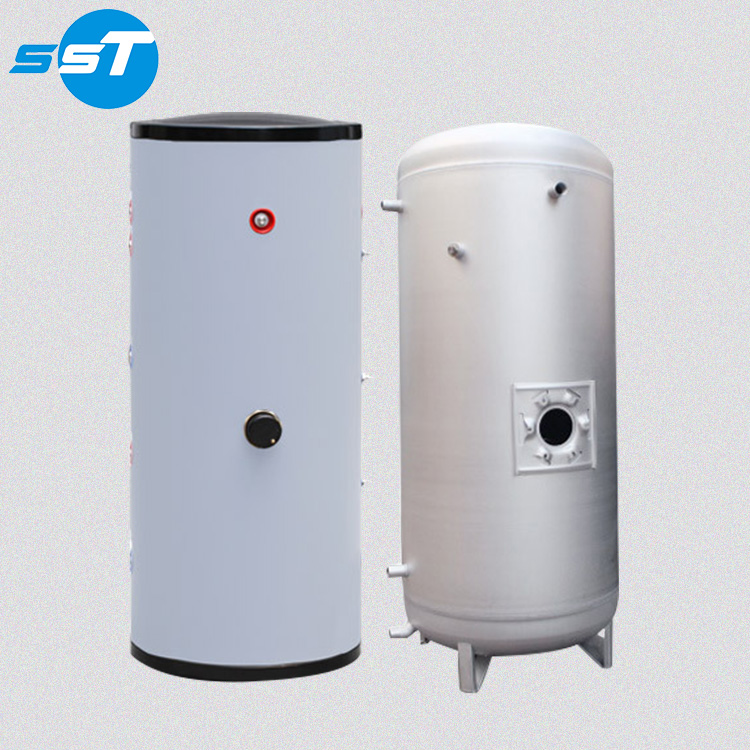 Top selling ISO9001 certified 300L duplex stainless steel ce instant electric induction water boiler