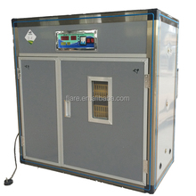 New design fertilized quail eggs solar incubator with great price