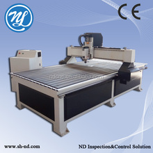 CNC routerfor the advertising industry