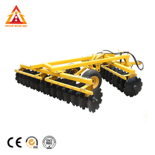 High Quality Low Price Farm Hydraulic Disc Harrow