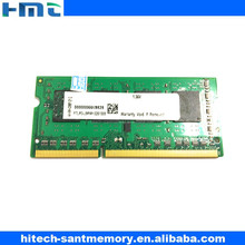 Full tested RMA rate less than 0.1% 204pin low voltage 1.35V sodimm 1600mhz 8bits memory ram ddr3 8gb for laptop computer