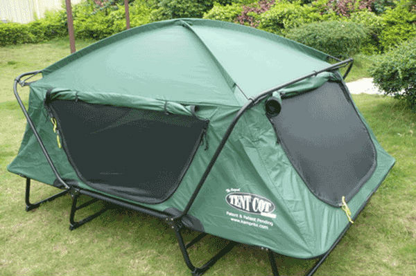 Best Selling Product Waterproof Military Camping Tent Cot