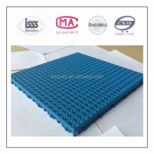 Top Grade Multifield Suspended Interlocking PP Sport Court Floor