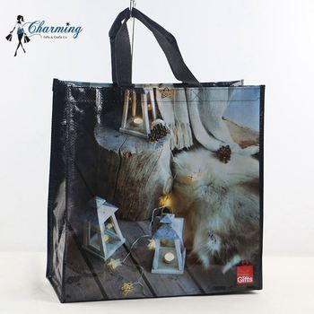 Top selling unique design luxury eco high quality cheap shopping woven bag