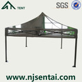 Wholesale 3x3 Transparent Stretch Clear PVC Marquee Tent