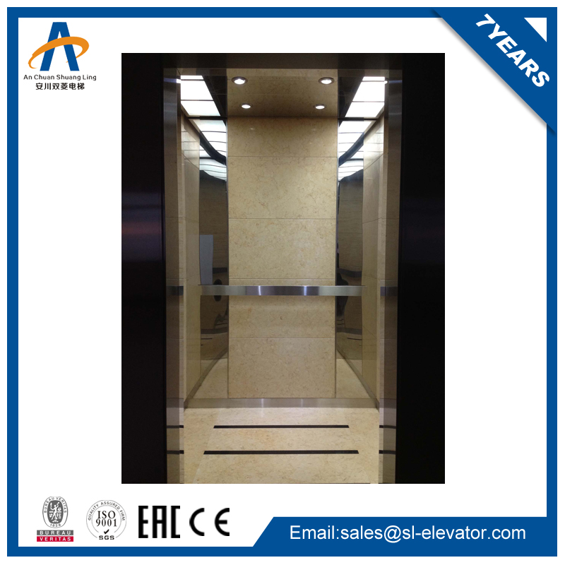 new design goods lift for disabled people