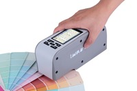 Portable Digital Color Tester