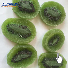 Bulk wholesale halal dried kiwi fruit factory
