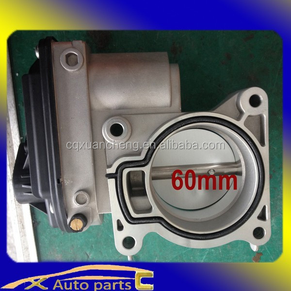 VP4M5U-9E927-DC FOR FORD/MAZDA M3 THROTTLE BODY